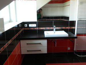 Koupelna p.Monček