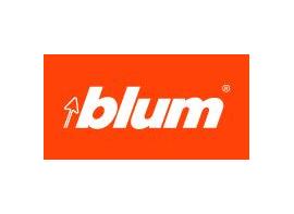 Doživotní záruka na kování BLUM